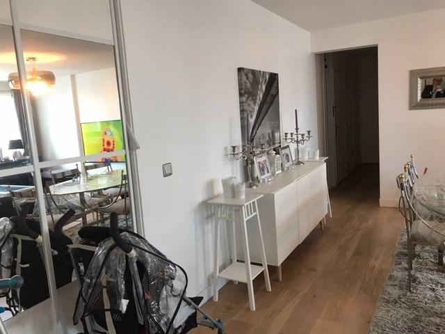 Sale apartment Puteaux 498000€ - Picture 4
