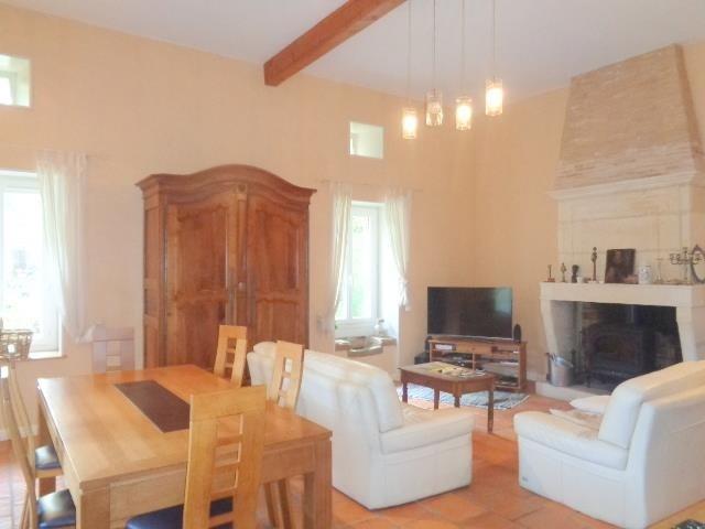 Sale house / villa St andre de cubzac 399000€ - Picture 7