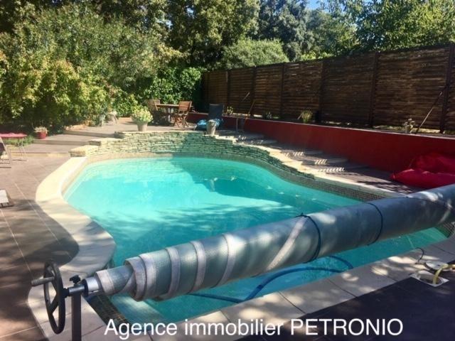 Vente maison / villa Les pennes mirabeau 470800€ - Photo 3