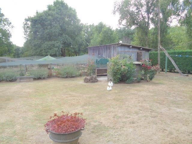 Vente maison / villa Cavignac 296000€ - Photo 7