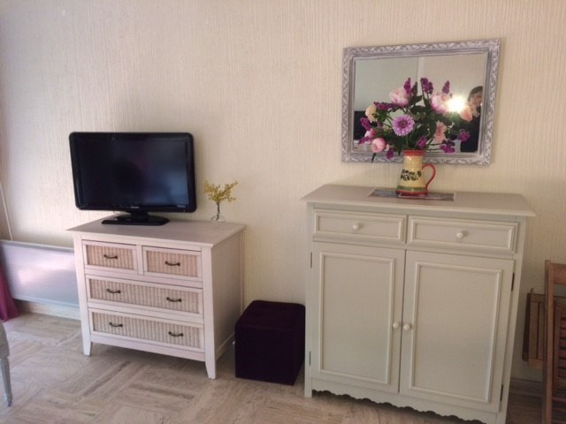 Location vacances appartement Cavalaire sur mer 600€ - Photo 8