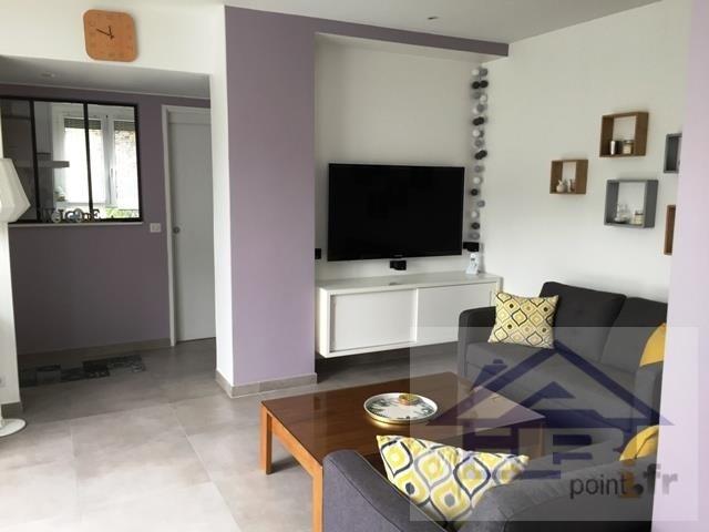 Sale house / villa Mareil marly 543000€ - Picture 5