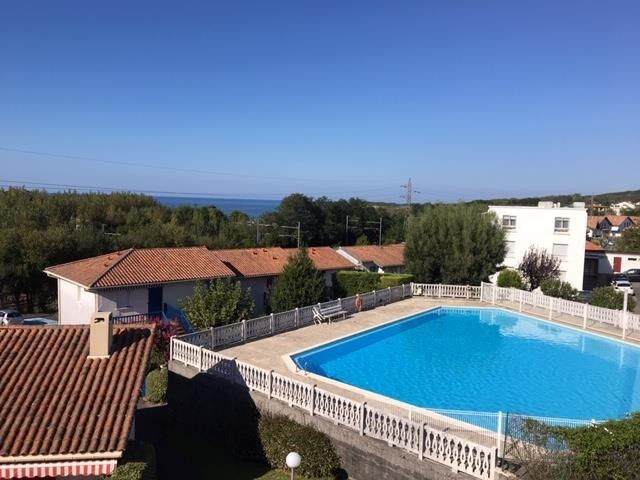 Sale apartment Hendaye 230 000€ - Picture 9