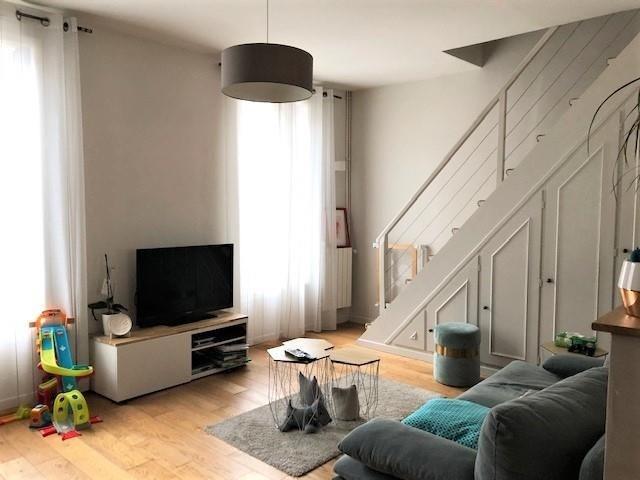 Vente appartement Gentilly 415000€ - Photo 3