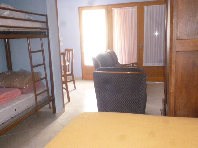 Location vacances appartement Medis 260€ - Photo 3