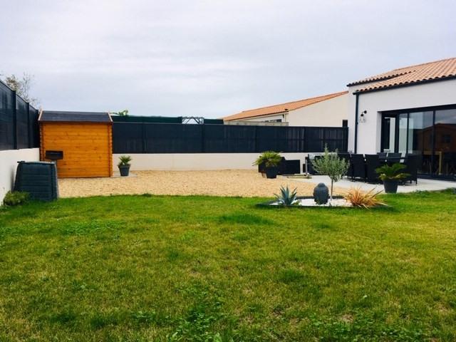 Vente maison / villa St ouen d'aunis 254200€ - Photo 9
