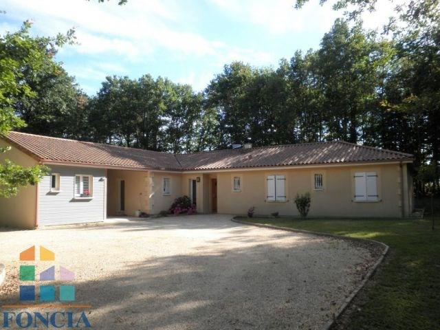 Vente maison / villa Prigonrieux 296000€ - Photo 2