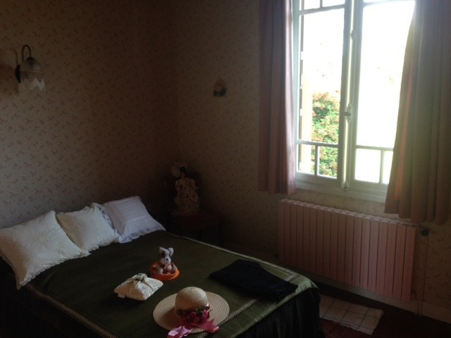 Revenda casa St maurice en cotentin 134000€ - Fotografia 6