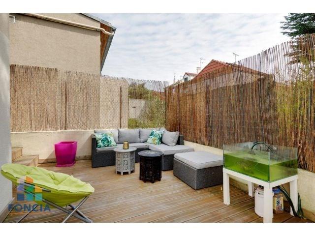 Deluxe sale house / villa Suresnes 1020000€ - Picture 11