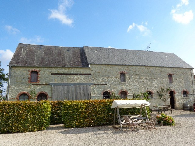 Deluxe sale chateau Ste mere eglise 785 000€ - Picture 5