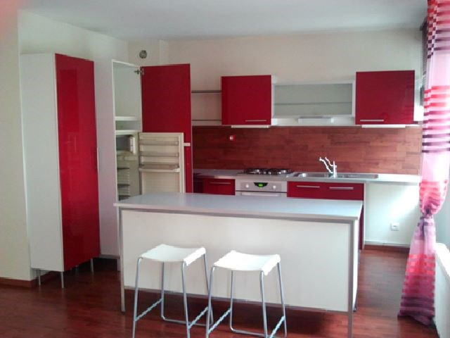 Rental apartment Toul 640€ CC - Picture 1