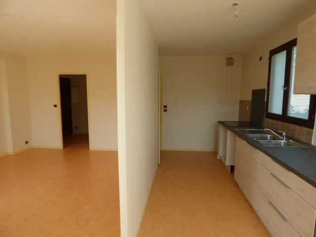 Rental apartment Chambery 720€ CC - Picture 3