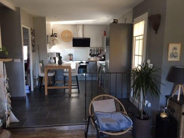 Vente maison / villa Courthezon 367500€ - Photo 5