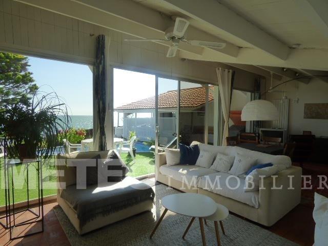 Verkauf von luxusobjekt haus La tranche sur mer 673000€ - Fotografie 6
