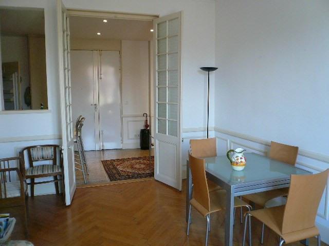 Rental apartment Nice 1050€ CC - Picture 1