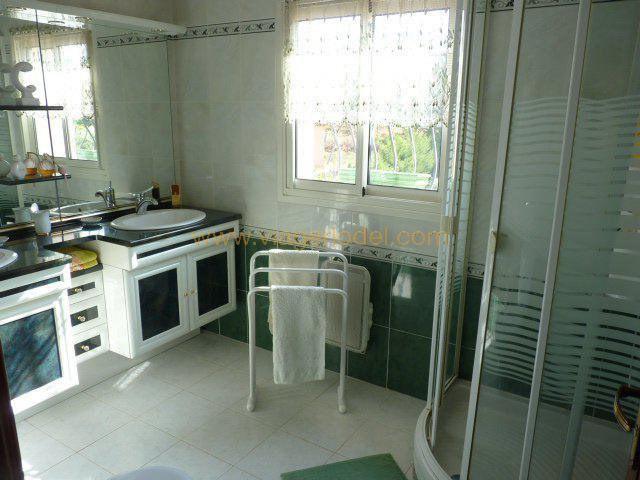 Venta  casa Roquebrune-sur-argens 468000€ - Fotografía 8