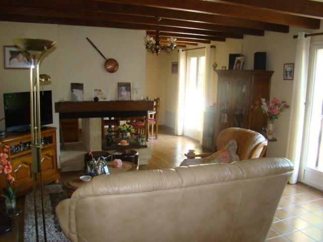 Продажa дом Montpon menesterol 148000€ - Фото 4