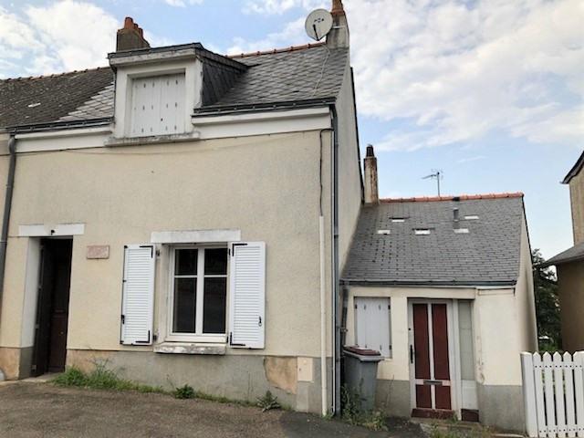 Vente maison / villa Saint aignan sur roe 40000€ - Photo 2