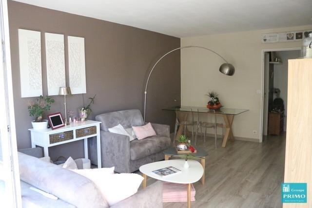 Vente appartement Igny 334000€ - Photo 1