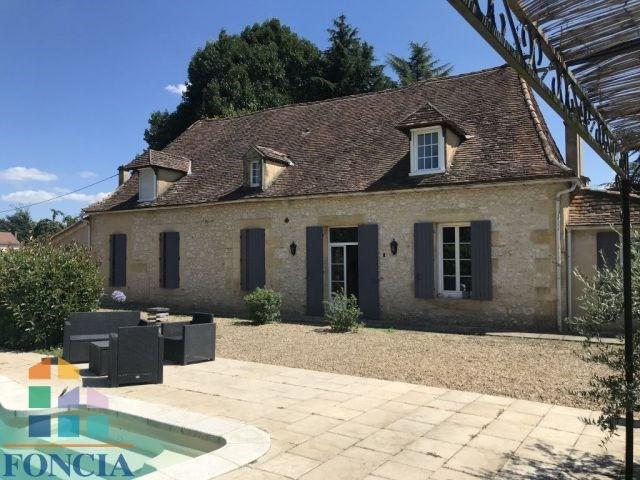 Sale house / villa Lamonzie-saint-martin 350000€ - Picture 1