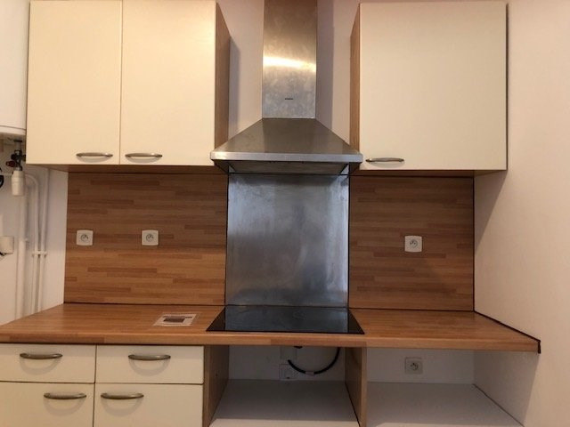Rental apartment St denis 620€ CC - Picture 2