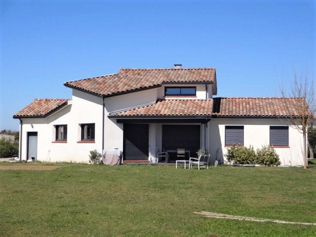 Vente maison / villa Larra 355000€ - Photo 1