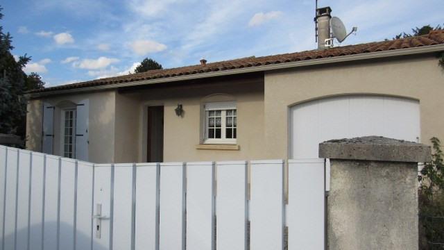 Sale house / villa Saint-jean-d'angély 138000€ - Picture 6