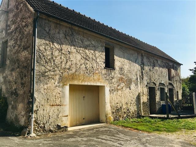 Vente maison / villa Saacy sur marne 240000€ - Photo 8