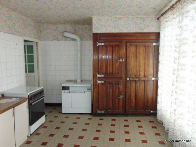 Sale house / villa Kerpert 53 500€ - Picture 7