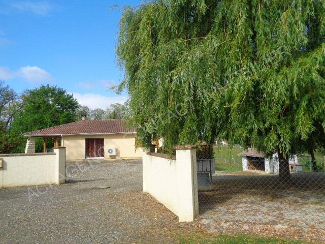 Sale house / villa Villeneuve de marsan 252000€ - Picture 10