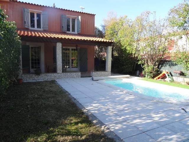 Vente maison / villa Rousset 320000€ - Photo 1
