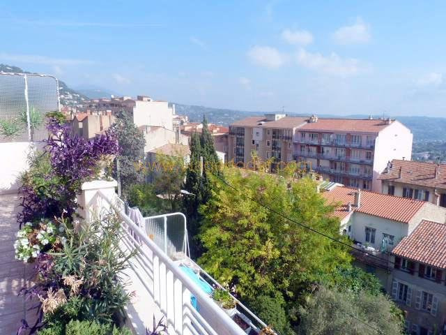 Viager appartement Grasse 77 000€ - Photo 2