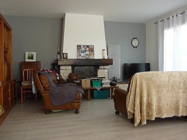 Vente maison / villa Le chateau d'oleron 375000€ - Photo 8