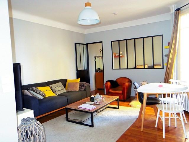 Venta  apartamento Fontenay sous bois 345000€ - Fotografía 1