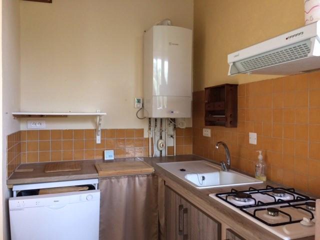 Sale house / villa Allas-les-mines 109900€ - Picture 3