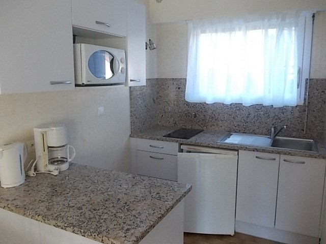 Vacation rental apartment Mimizan plage 290€ - Picture 3