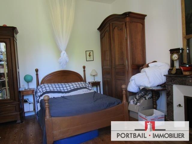 Sale house / villa Bourg 318000€ - Picture 7