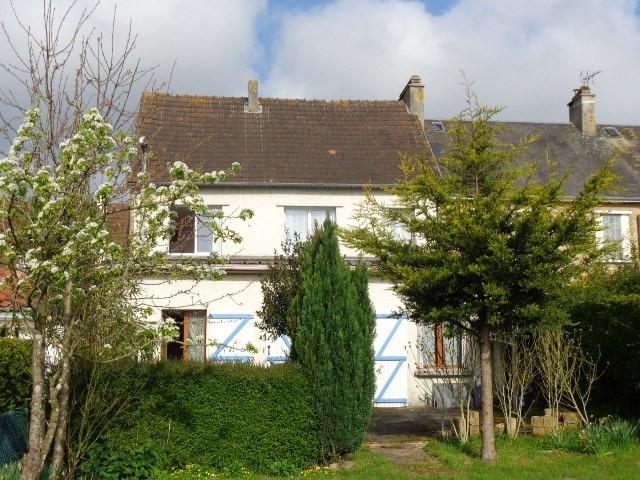 Vente maison / villa Sainteny 118100€ - Photo 1
