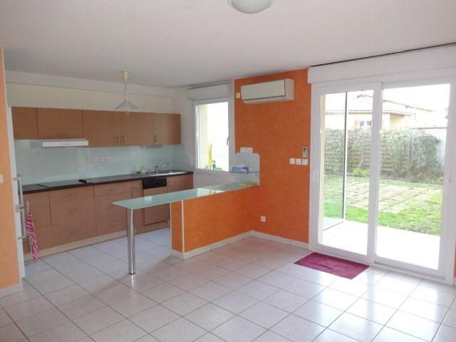 Vente appartement Mondonville 129580€ - Photo 1