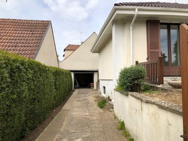 Venta  casa La ville du bois 322400€ - Fotografía 4