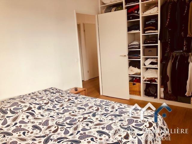 Vente appartement Caen 148000€ - Photo 5