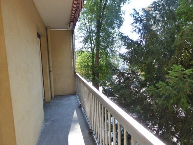 Alquiler  apartamento Aix les bains 905€ CC - Fotografía 6