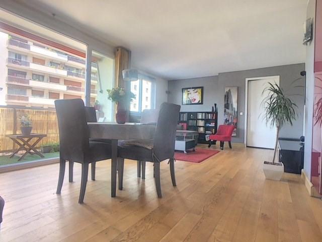 Produit d'investissement appartement Vanves 429000€ - Photo 2