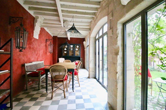 Deluxe sale house / villa Arles 1 650 000€ - Picture 11