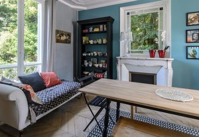 Vente de prestige maison / villa Marnes la coquette 2490000€ - Photo 4