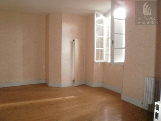 Rental apartment Briatexte 465€ CC - Picture 1