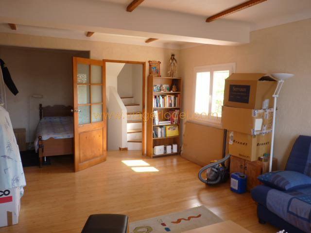 Vitalicio  casa Claviers 59000€ - Fotografía 2