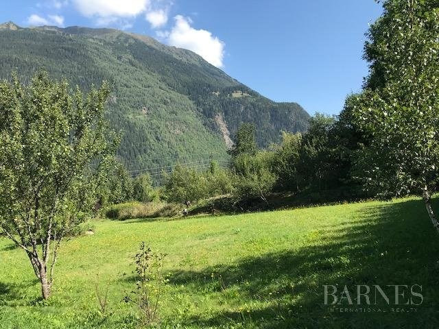 Vente de prestige terrain Les houches 525 000€ - Photo 4