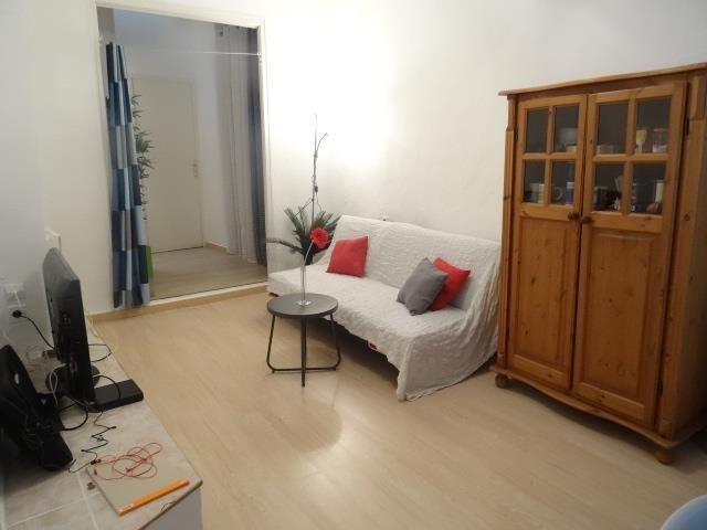 Sale apartment Trets 74000€ - Picture 3
