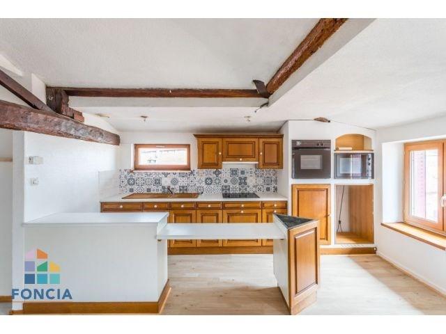 Vente appartement Sain-bel 80000€ - Photo 2
